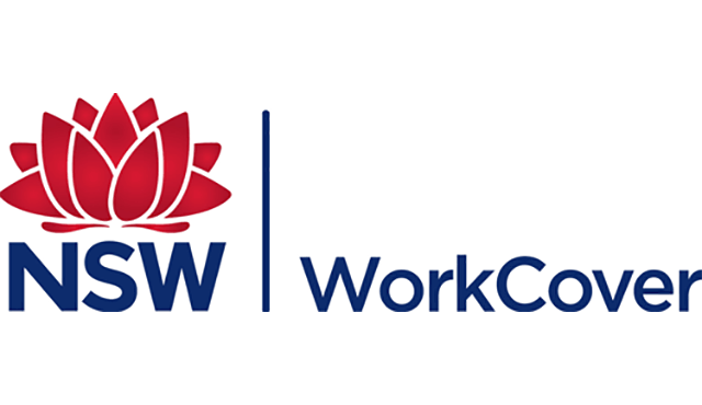 Workcover Logo